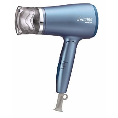 HITACHI IONCARE Negative Ion Dryer Blue HD-N400 A