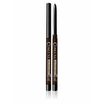 COSLUXE Trust Me Auto Pencil Eyeliner Created by 287s (Dark Chocolate)