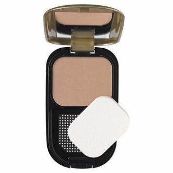 Max Factor Facefinity SPF 15 Compact Foundation, No 07 Bronze by Max Factor