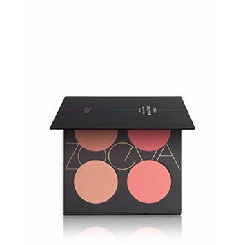 ZOEVA Coral Spectrum Blush Palette Created by 287s