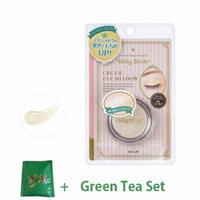 Koji Dolly Wink Cream Eye Shadow - Gold (Harajuku Culture Pack)