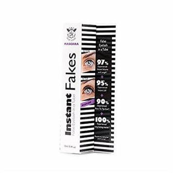 Ruby Kisses Mascara Instant Fakes False Eyelash in a Tube by Ruby Kisses