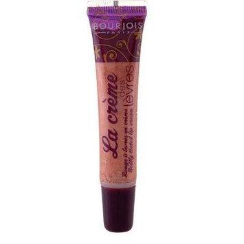 Bourjois La Cr?me Lip Gloss Colour: 02 Rose Voluptueux by Bourjois