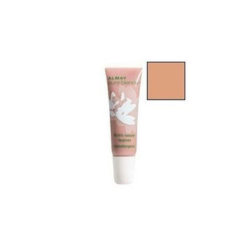 Pure Blends Lip Gloss by Almay Peony 120 by Almay