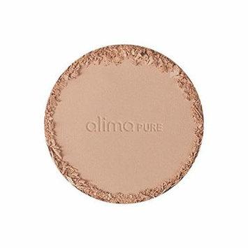Alima Pure Pressed Foundation with Rosehip Antioxidant Complex Refill - Malt