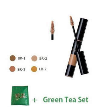 Kanebo Kate 3D Eye Brow Color - BR-2 (Green Tea Set)