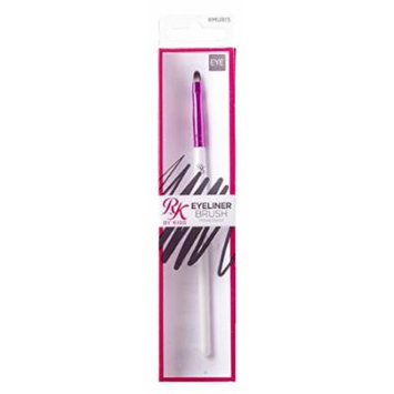 Kiss Ruby Kisses Make-Up Brush Eyeliner (6 Pack)