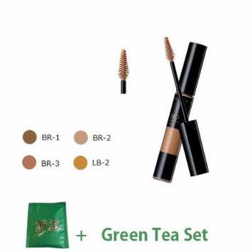 Kanebo Kate 3D Eye Brow Color - LB-2 (Green Tea Set)