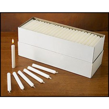 Candlelight Service Kit palm paraffin wax,g Cardboard Congregationalx,Pastorx Pack of 240