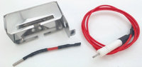 Music City Metals 04850 Ignitor Electrode with Collector Box and Wire