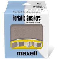 Maxell P-18 Portable Multimedia Speakers