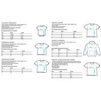 Rango/Blend In S/S Toddler Tee Carolina Blue Par289 [clothing_size_type: clothing_size_type-regular]
