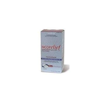 Nicorelief 4mg Gum 50 Original