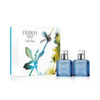 Calvin Klein 2-Pc. Eternity Aqua for Men Gift Set