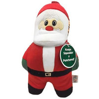 Outward Hound Tiger Seamz Santa [Options : Medium]