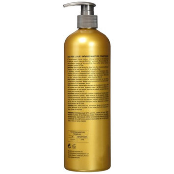 RICH Hair Care Pure Luxury Intense Moisture Conditioner, 25.36 oz.