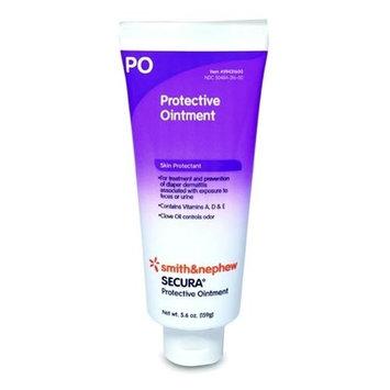 Smith & Nephew Secura Protective Ointment - 5.6 oz Tube - UNS59431600_EA