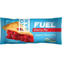 ProBar Fuel Energy Bar: Cherry Pie, Box of 12