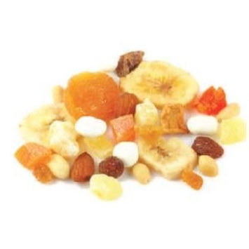 Fruit & Nuts Granola Cereal -25Lbs