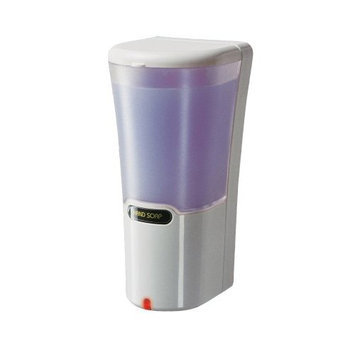 Hold N Storage Touchless Soap Dispenser Hands Free 70150 by Better Living ABS White - Bathroom Accessories
