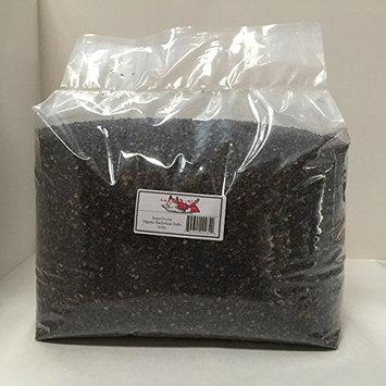 Beans72 Organic Buckwheat Hulls 10 Pounds