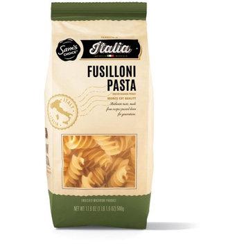 Supplier Generic Sam's Choice Italia Fusilloni Pasta, 500g