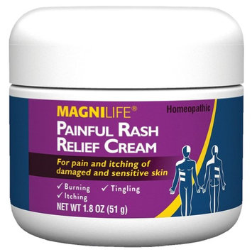 Magni Co Magnilife Painful Rash Relief Cream - 1.8 Ounce Bottle