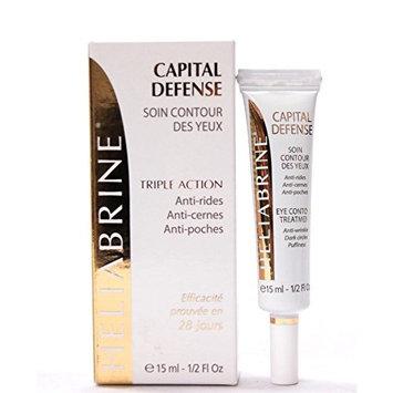 Heliabrine Capital Defense Eye Contour Treatment - 0.5 oz/15ml