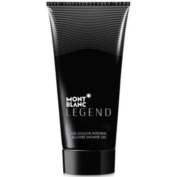 Montblanc Legend All-Over Shower Gel, 10 oz