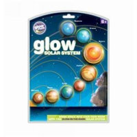 The Original Glowstars Company Glow Solar System