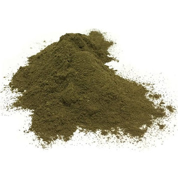 Best Botanicals Peppermint Leaf Cut 4 oz.