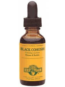 Herb Pharm Black Cohosh 8 oz