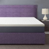 Best Price Quality 2.5'' Ventilated Memory Foam Mattress Topper
