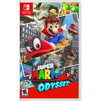 Nintendo Super Mario Odyssey SWITCH (Email Delivery)