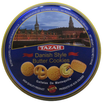 Supplier Generic Butter cookies Danish style