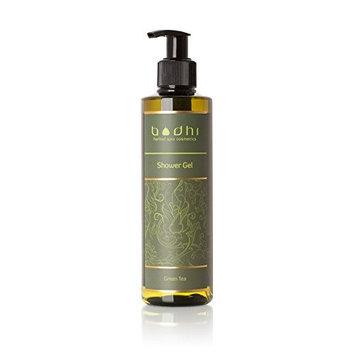 Bodhi Cosmetics Revitalizing Green Tea Shower Gel