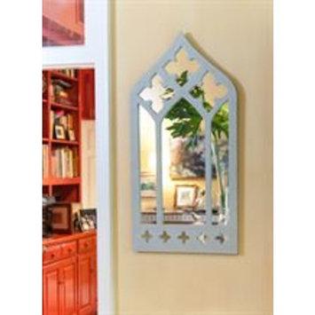 Abigails Provence Mirror Gothic Window Design