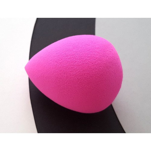 Pro Beauty Makeup Blender Foundation Sponge - Original Soft Latex Free Vegan Egg Sponges - (Also Available in Multiple Shapes and Colors) - Flawless Coverage of Liquids, Concealer, Cream, Powder, Blus