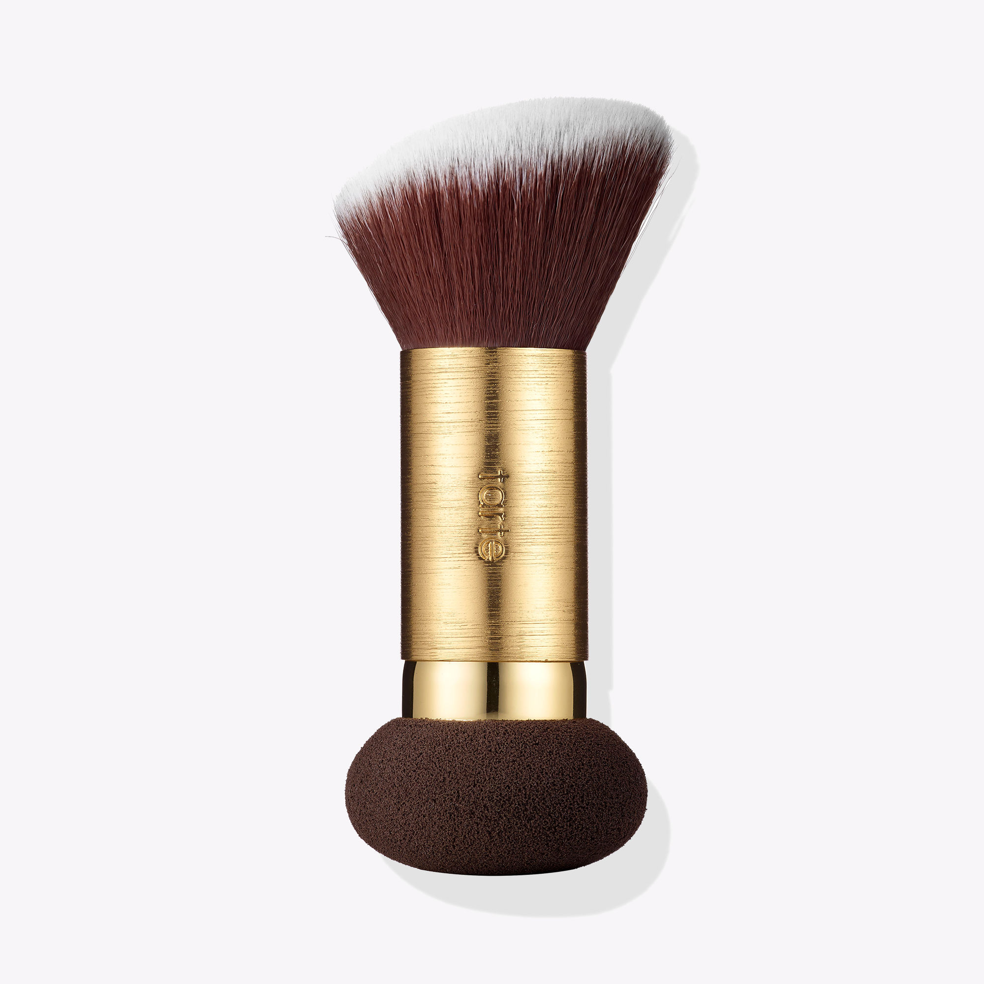 tarte™ powder foundation brush removable blending sponge