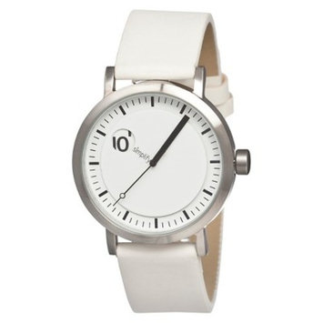 Women's Simplify the 200 Watch with Unique Cut-Out Hour Display