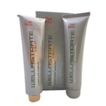 Wella Strate Straightener System Mild Hair Cream
