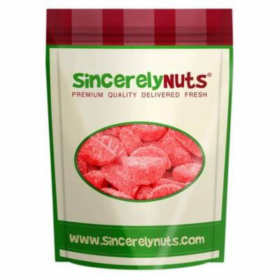 Sincerely Nuts, Cherry Slices, 2 Lb