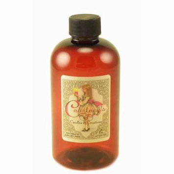 Courtneys 8 oz Diffuser Refills for Porcelain, Ceramic or Reed Diffusers - GENTLE SHOWERS