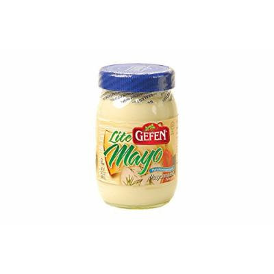 Gefen Lite Mayo Pure Homegenized 16 Oz. Pack Of 3.
