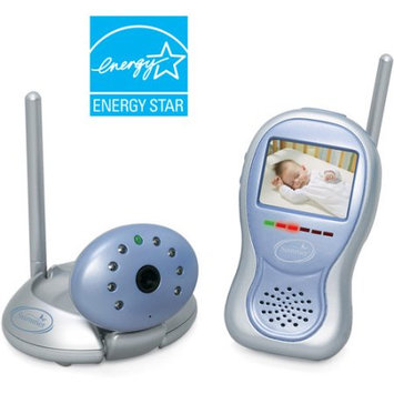 Summer Infant Quiet Sounds™ Color Handheld Video Monitor