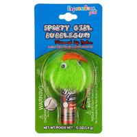 Expressions Girl Monster Lip Balm, Sporty Girl Bubblegum, 0.12 Oz