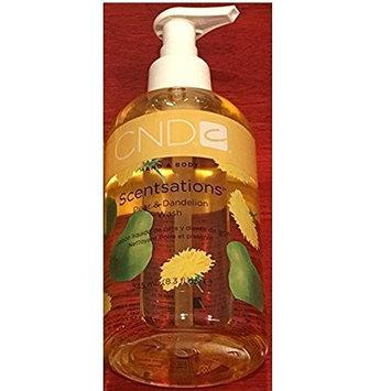 Scentsations Pear & Dandelion Hand & Body Wash - 245 mL / 8.3oz x 1 piece