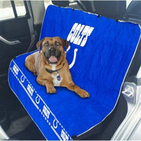 Pets First NFL Indianapolis Colts Car Seat Cover