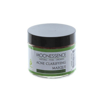 MoonEssence Acne Clarifying Red Clay Masque 2 oz.