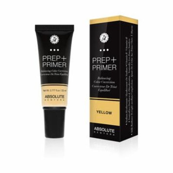(3 Pack) ABSOLUTE Prep + Primer - Yellow